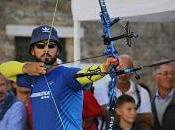 VOGHERA (pv). Mario Nespoli campione italiano nell'arco olimpico vince finale tutta azzurra contro Morello