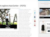 Kaia gerber:the cindy-il articolo ladyblitz