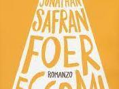 Recensione: Eccomi Jonathan Safran Foer