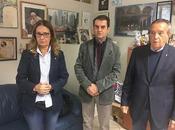 PAVIA. aiuto concreto alla Fondazione Barbara Fanny Facchera sostenere Giuseppe famiglia.