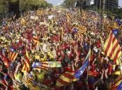Barcellona sotto assedio