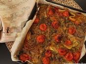 Ratatouille forno