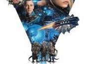 Valerian città mille pianeti Besson: recensione