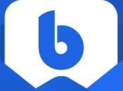 indispensabili: BlueMail