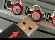 Come disattivare l'uso delle chiavette prevenire virus