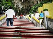 Kuala Lumpur: sopravvivere scalo lungo modo produttivo