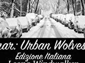 "{Anteprima} ""Lamar {Urban Wolves #2}"" Leona Windwalker"