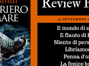 Review Party: guerriero mare Giulio Castelli