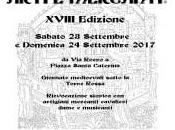 Arti Mercanti farà rivivere l'Asti medioevale… all'ombra della Torre Rossa