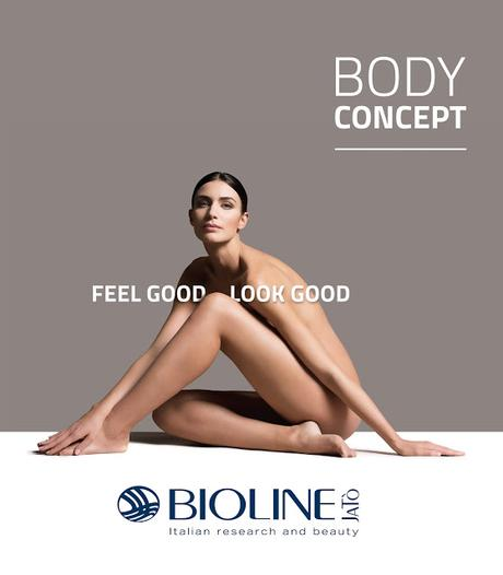 Un Giorno con Bioline Jatò alla scoperta della nuova linea Body Concept