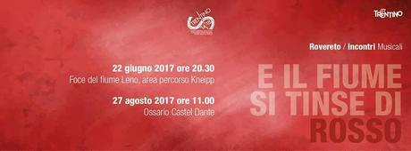 A Rovereto  arriva E il fiume si tinse di rosso | Il Coro S.Ilario insieme a Renzo Ruggieri con Antonia Dalpiaz