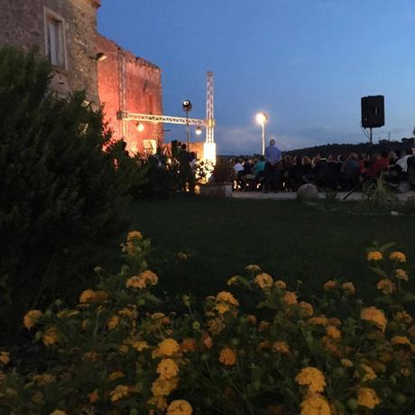 """Conferenza stampa di presentazione del programma del """"Settembre Culturale"""" al Castello di Agropoli"""
