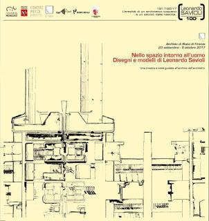 Disegni e modelli di Leonardo Savioli