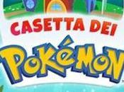 Fate divertire piccoli nuovo gioco Casetta Pokémon