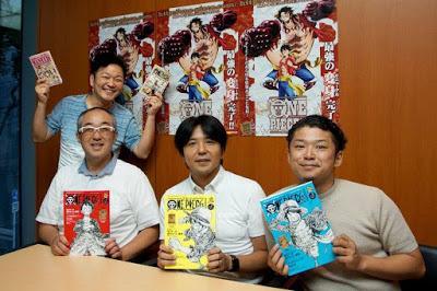 ONE PIECE: Com'è cambiato il mercato dei manga (e come si è evoluto dalla pubblicazione del fumetto di Eiichiro Oda)?