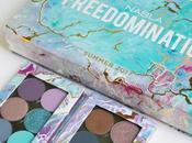 Nabla Cosmetics Collezione Estiva Freedomination