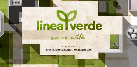 """INTERVISTA ESCLUSIVA A CHIARA GIALLONARDO, CONDUTTRICE DI """"LINEA VERDE… VA IN CITTA'"""" SU RAI1"""