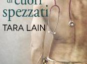 Nuova uscita: ottobre Fante cuori spezzati Tara Lain