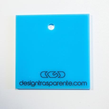 Plexiglass colorato coprente spessore 3mm : lastra colore verde