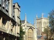 Gite fuori porta: Cambridge