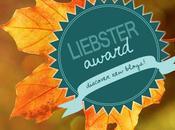 Liebster Award approda anche