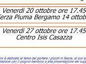 Portare piccoli fascia Bergamo Provincia