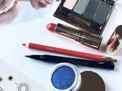 Autunno inverno 2017-18 clarins makeup graphik