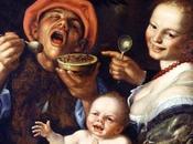 legumi nell'arte: storia, significati curiosità.