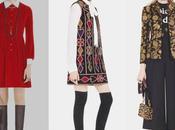 Fall winter 2017/18 fashion trends