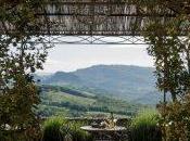 cuore della tenuta Borgo Pignano riapre VILLA PIGNANO, ristorante nato amanti dell'autenticità