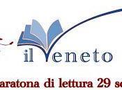 Veneto legge Maratona regionale lettura settembre 2017