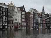 Amsterdam: canali parchi