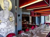 Pantaleo: food, wine mixology Roma