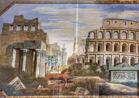 Itinerari d'arte in Toscana: la villa medicea di Cerreto Guidi