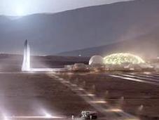 Elon Musk: Ecco prima città Marte colonizzare Pianeta