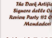 "Review Party: ""Signore delle Ombre (Shadowhunters Dark Artificies Vol. Cassandra Clare (Mondadori)"