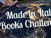 Made Italy Books Challenge: Settembre classico italiano