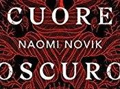 Review Party: Cuore oscuro Naomi Novik