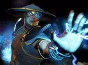 Injustice celebra anni Mortal Kombat debutto Raiden Notizia
