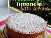 Torta Avocado, Limone Latte Condensato