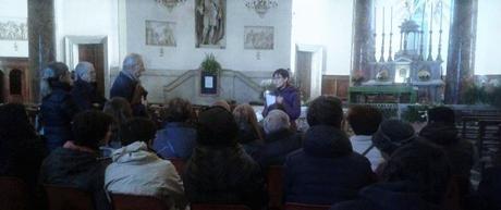 Visite guidate all'Ossario dei caduti della Grande Guerra nella cripta della Gran Madre di Torino