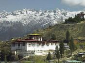 Ricordo viaggio venti anni Bhutan