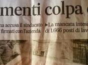 Maio contro sindacati forse torto. dirlo anche sentenza CGIL tribunale Roma