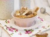Biscotti caserecci riciclo spagna alle nocciole