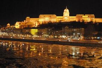 Magia d'inverno Budapest: cosa vedere weekend