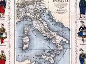 1861: civile florido Stato invaso dall'indebitato piemontese
