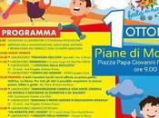 Ritorna Mercatino bambini Piane Morro (AP)