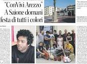 """""""ConVivi"""" Arezzo: saremo!"""