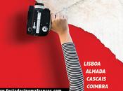 Lisbona torna Festival Cinema Francese