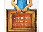 musa Jessie Burton
